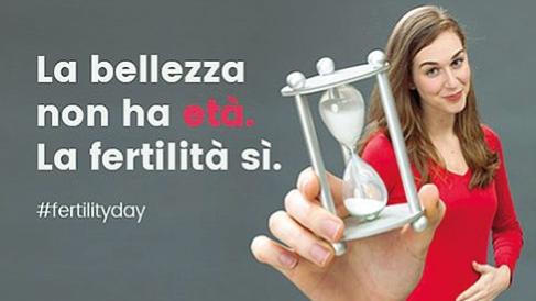 #Fertility day: una campagna sbagliata